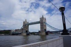 De Brug van Londen Stock Fotografie