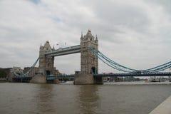 De Brug van Londen, Londen Engeland Royalty-vrije Stock Foto's