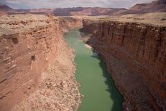 De Brug van Navajo stock afbeeldingen