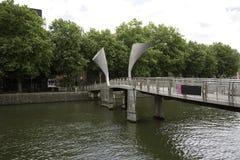 De brug van Pero, Bristol Royalty-vrije Stock Afbeeldingen