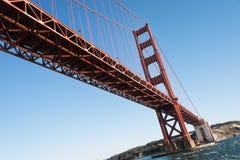 De brug van San Francisco Royalty-vrije Stock Afbeelding