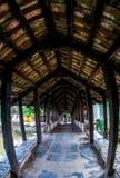 De Brug van Thuongnong Stock Foto's
