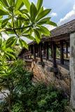 De Brug van Thuongnong Royalty-vrije Stock Foto