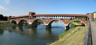 De brug van Vecchio van Ponte Stock Foto's