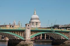 De Brug van Westminster Royalty-vrije Stock Fotografie