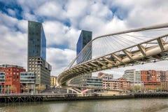 De brug van Zubizuri Royalty-vrije Stock Fotografie