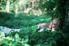 De bruid van de fee Royalty-vrije Stock Foto's