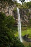 De Bruidssluier A van de waterval royalty-vrije stock fotografie