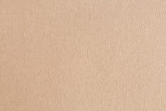 De bruine achtergrond van de karton abstracte textuur Royalty-vrije Stock Afbeeldingen