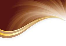 Bruine Koffie Stock Fotografie