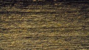 De bruine en grijze achtergrond van de grunge rustieke houten textuur Stock Foto's
