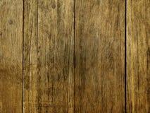 De bruine houten textuur Stock Fotografie