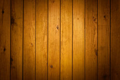 De bruine Houten Textuur van de Muur Stock Afbeeldingen