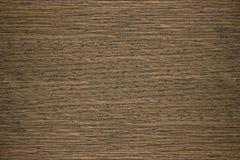 De bruine uitstekende houten achtergrond en de textuur Royalty-vrije Stock Afbeelding