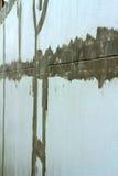 De bruna väggarna är bakgrund Arkivbild
