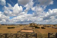 De Bulgaarse historische en architecturale museum-Reserve van de staat royalty-vrije stock afbeelding
