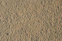 De bunker van het zand Royalty-vrije Stock Foto's