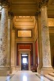 De Bureaus van het Capitool stock foto
