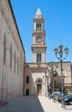 De burger Klok van de Toren. Stock Foto