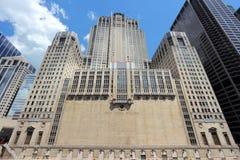 De BurgerOpera van Chicago Royalty-vrije Stock Afbeelding