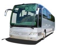 De bus van de reis royalty-vrije stock afbeelding