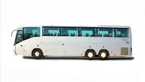 De bus van de toerist   Stock Afbeelding