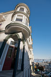 De Buurt van San Francisco royalty-vrije stock foto