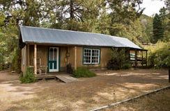 De cabine van D.H. Lawrence Royalty-vrije Stock Foto's