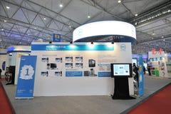De cabine van Dell Royalty-vrije Stock Fotografie