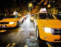 De Cabine van New York Royalty-vrije Stock Fotografie