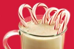 De Cacao van Kerstmis Stock Foto