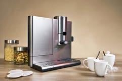 De café de générateur toujours durée Photo stock