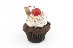 De cake van de kop Royalty-vrije Stock Afbeeldingen
