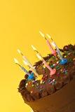 De Cake van de partij Royalty-vrije Stock Afbeelding