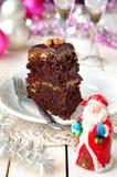 De Cake van de schildpad Royalty-vrije Stock Fotografie