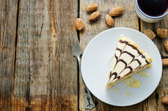De cake van Esterhazy Stock Foto