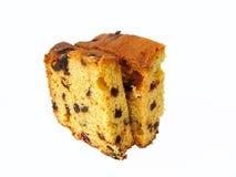 De cake van het fruit Stock Afbeelding