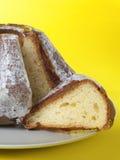 De cake van Pasen Royalty-vrije Stock Foto