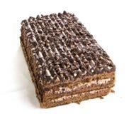 De cake van Spanje Stock Foto