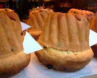 De cakes van Kouglof Royalty-vrije Stock Foto's