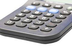 De calculator van de zak stock foto