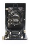De camera van de antiquair. royalty-vrije stock foto's