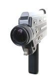 De camera van de cinematografie Royalty-vrije Stock Foto's