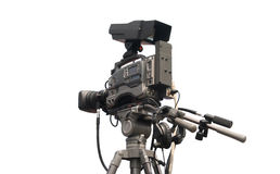 De Camera van de film royalty-vrije stock foto's