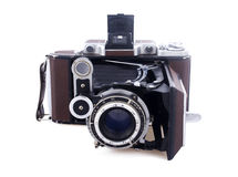 De camera van de foto Stock Afbeeldingen