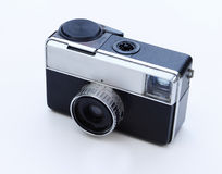 de Camera van de jaren '70Zak stock foto's