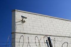 De camera van de observatie stock afbeeldingen