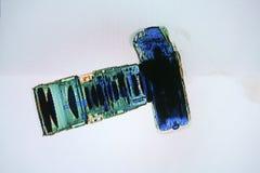 De camera van de röntgenstraal Royalty-vrije Stock Foto