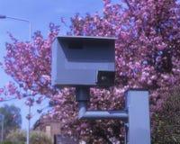 De Camera van de snelheid Stock Afbeeldingen