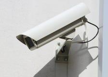 De camera van de veiligheid Royalty-vrije Stock Fotografie